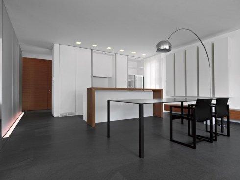 living studio moderno