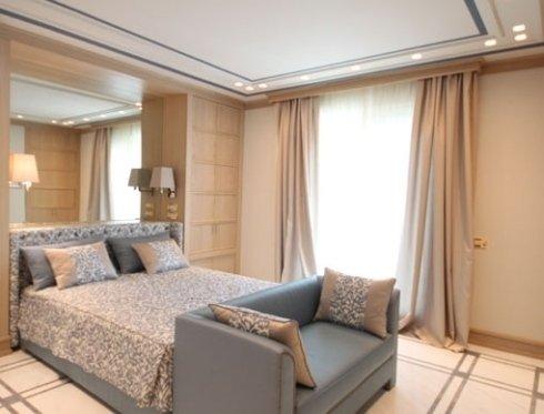 stanza letto