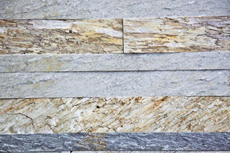 pavimento in pietra sottile e flessibile