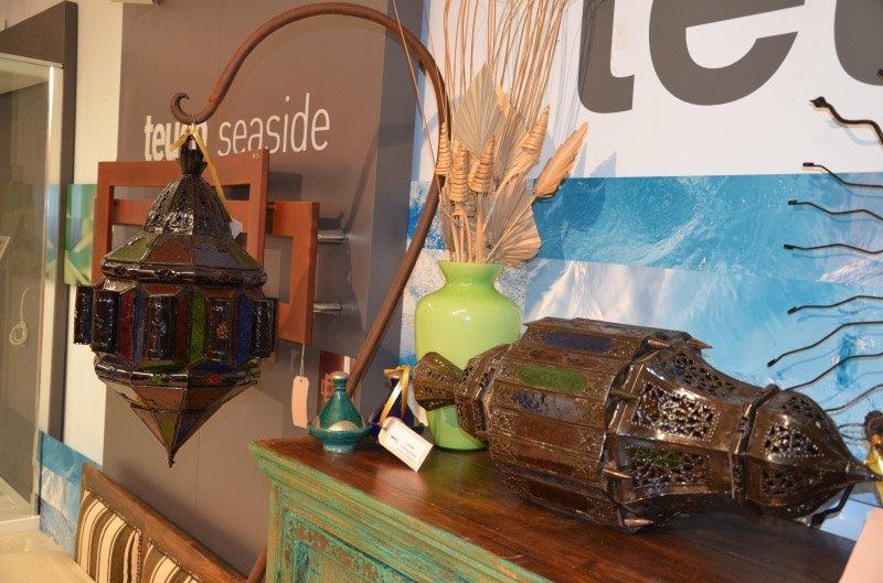 lanterne a marchio TEUCO SEASIDE
