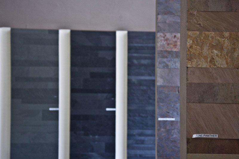 Pietra sottile e flessibile - pavimenti e rivestimenti in pietra naturale