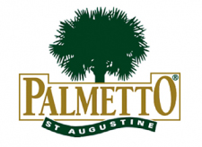 Main palmetto logo