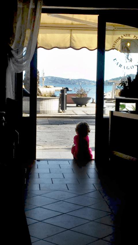 Ristorante L'Aragosta La Maddalena