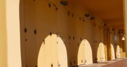 porte di cantine