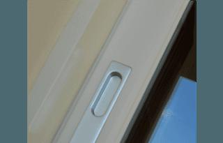 maniglia porta scorrevole