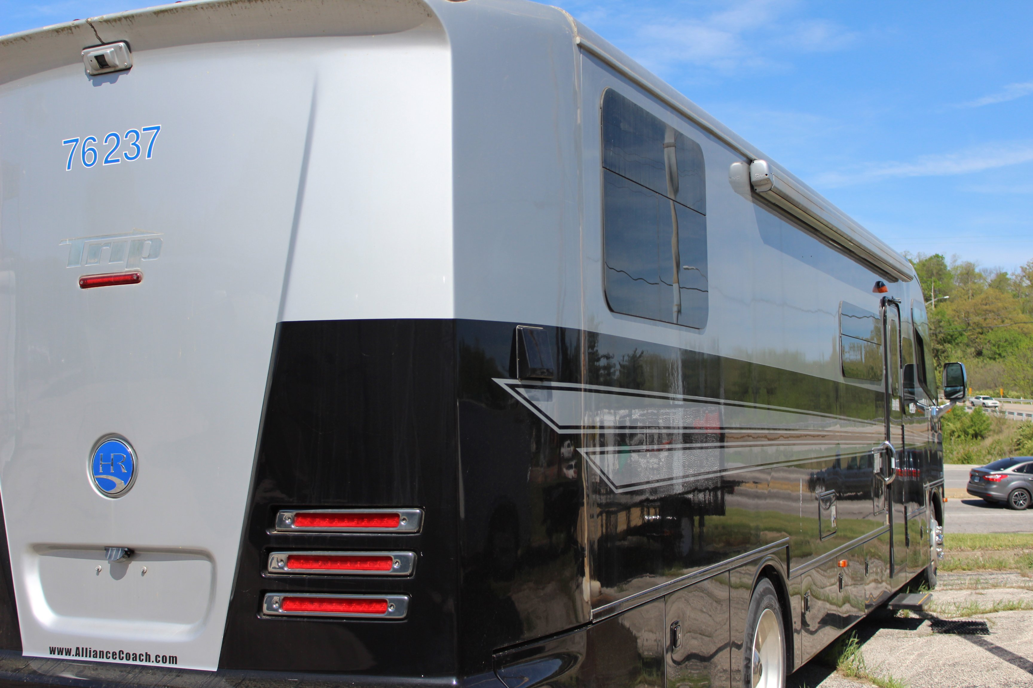 Used Rvs For Sale U S Rents It