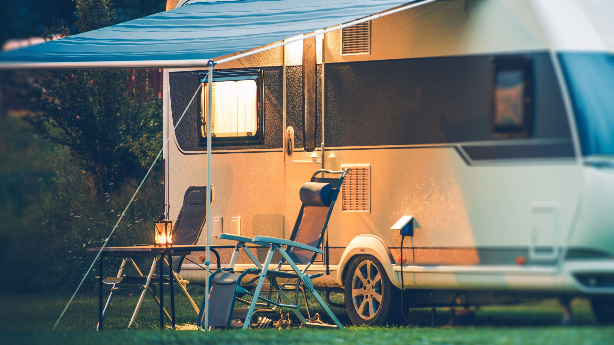 RV Rental & Sales