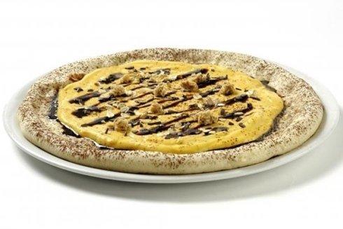 vendita pizza dessert