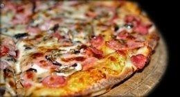 pizze famiglia personalizzate