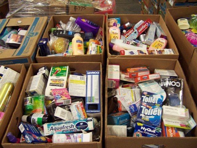 Rite Aid Truckload, HBA Truckload, Wholesale Health ...