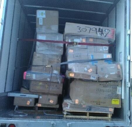 Target Furniture Truckload Liquidation Furniture