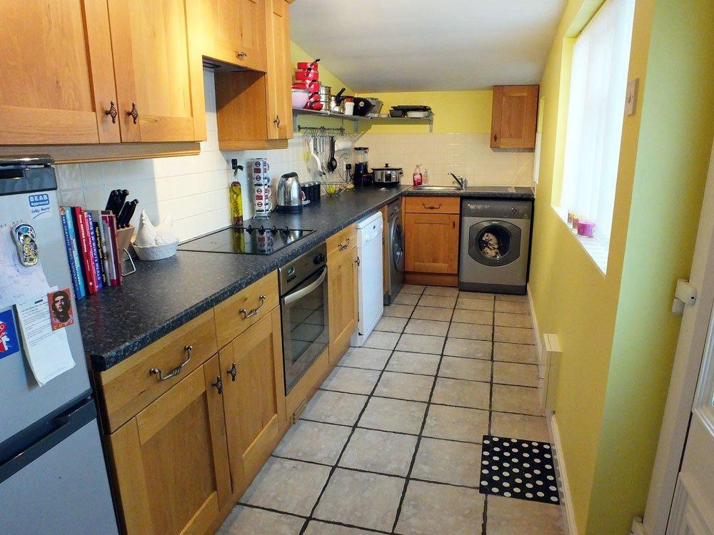 Property For Sale In Gisburn Lancs