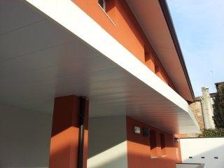 Casa Di Riposo Cittadella Padova esterno