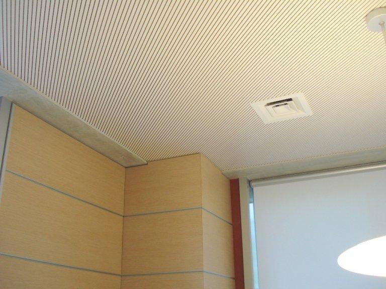 Grafica Veneta Trebaseleghe soffitto
