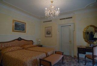 Hotel Due Torri Abano Terme stanza