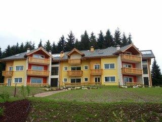 Asiago Immobiliare-Casa Montagna Via Pintus esterno