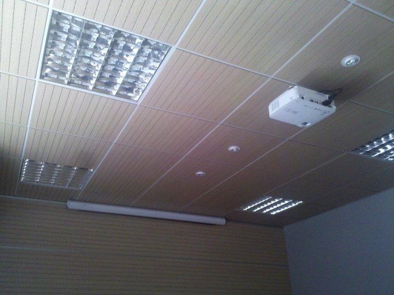Uffici Brema San Pietro in G├╣ lavori
