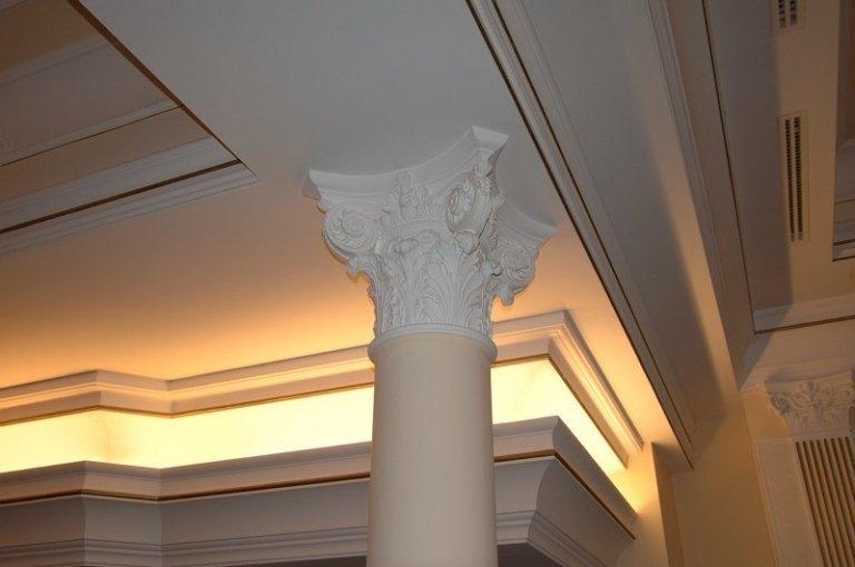Hotel Due Torri Abano Terme particolare