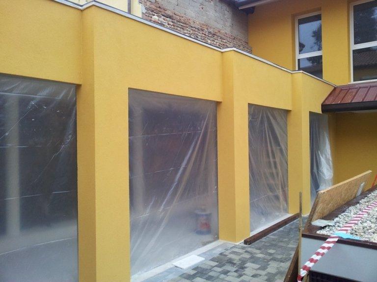 Casa Di Riposo Cittadella Padova lavori