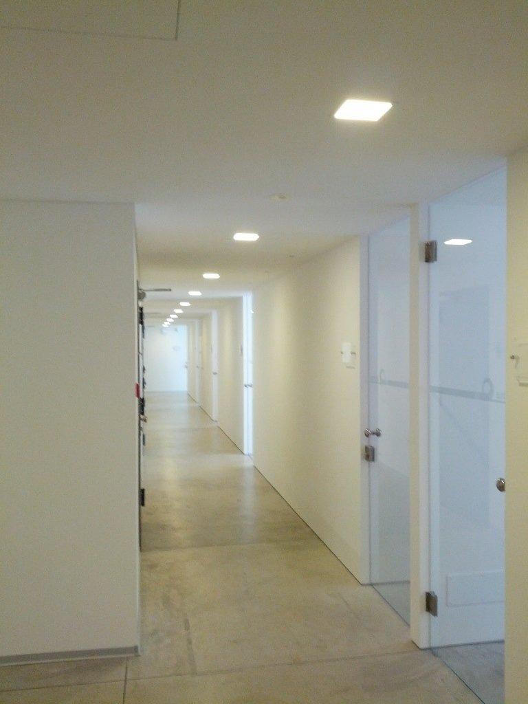 Sicor Spa Rovereto corridoio