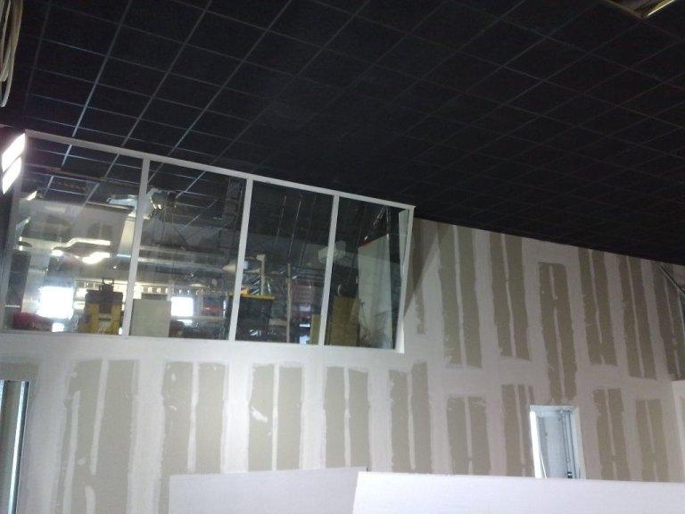 Studi Televisivi LA9 Treviso lavoro