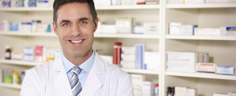 tricologo in farmacia