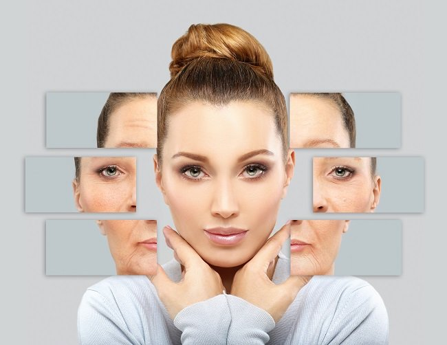 servizio di laserterapia per la cura della pelle