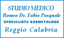 STUDIO DI DERMATOLOGIA ROMEO - LOGO