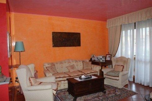 pitturazione soggiorno