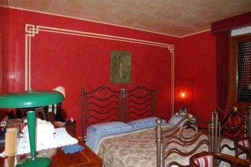 pitturazione camera da letto