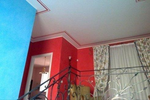 pitturazione interno