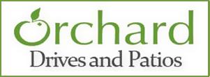 orchard Drives and Patios Company Logo