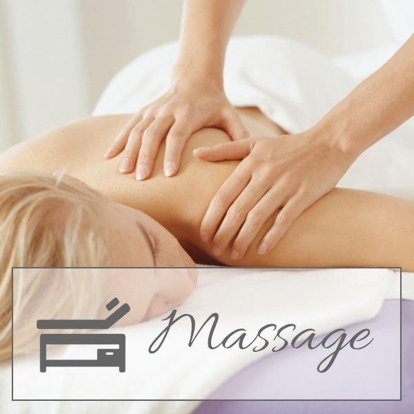 Body Massage Mountain View, CA