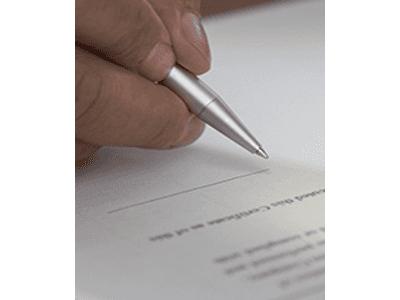 Disbrigo pratiche burocratiche