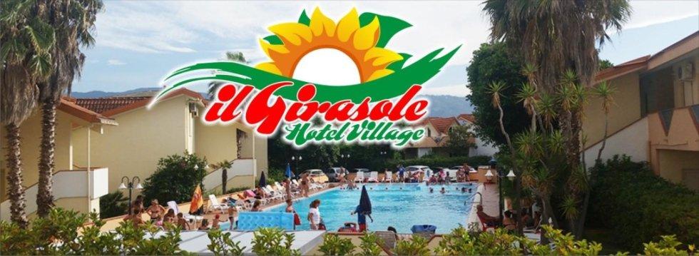 VILLAGGIO IL GIRASOLE - RESIDENCE - CASA VACANZE di GIOVANNI LAROCCA