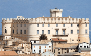 Castello ducale corigliano calabro