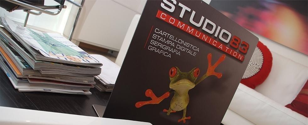 Studio 83