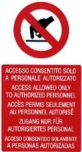 accesso autorizzato