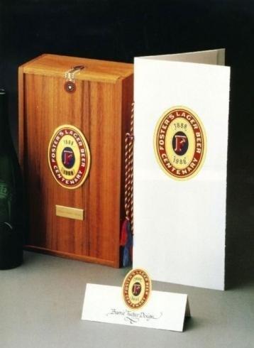 grafiche per packaging