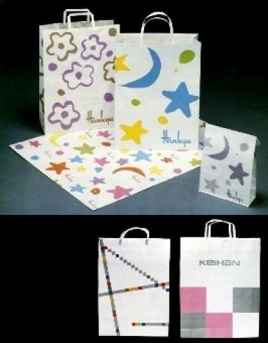 grafica packaging