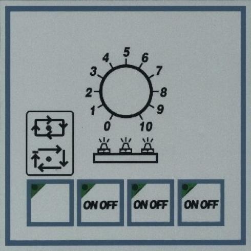 istruzioni e grafiche