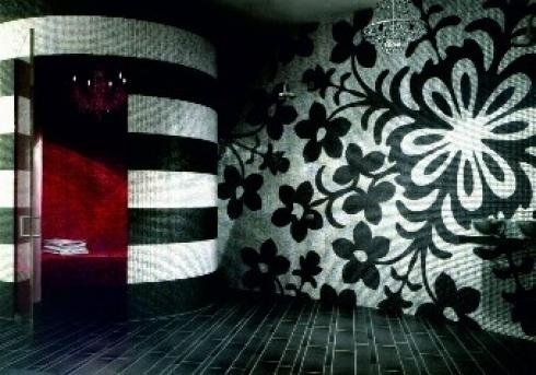 decorazioni a muro