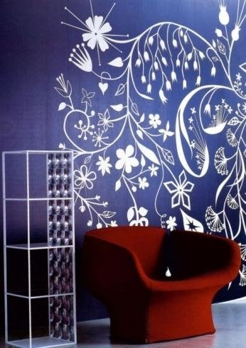 Stampe pareti