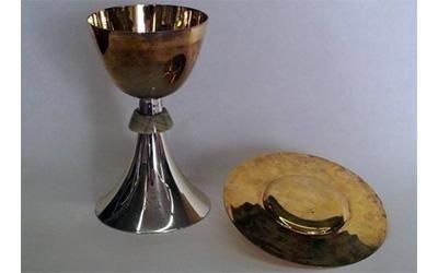 suppellettili messa