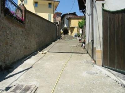 realizzazione pavimentazioni stradali