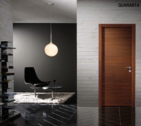 Quaranta stile design