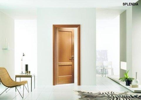 Splendia porte Garofoli stile neo classico