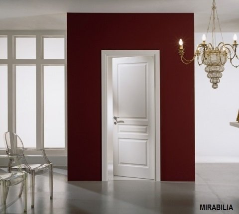 Mirabilia porte Garofoli stile neo classico
