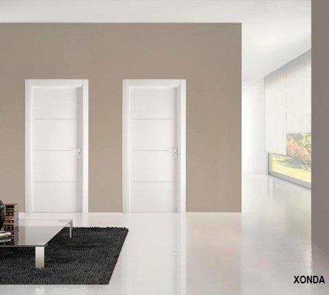 XONDA  porte Gidea Gruppo Garofoli stile neo classico