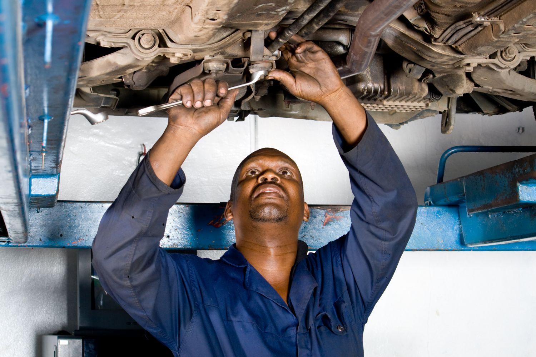 Contractors Equipment & Service Corp repair service in Honolulu